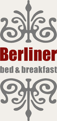 Berliner bed and breakfast